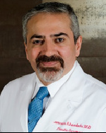 Image of Kamran Khoobehi MD