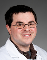 Image of Dr. Daniel Jacob Gianoli MD