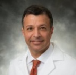 Image of Nikolas P. Symbas MD