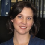 Image of Dr. Victoria Wilkins PH.D.