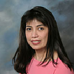 Lornalyn De Jesus Carrillo M.D.