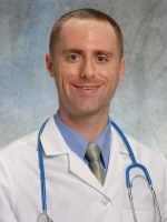 Image of Mark D. Dunn MD
