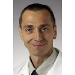 Image of Heiko Pohl, MD, MPH