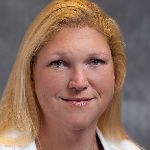 Image of Dr. Kathleen A. Brass PHD, M.D.