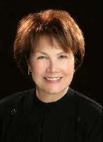Image of Ms. Kathy Querin M.A.