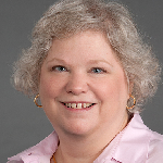 Image of Rebecca P. Ball MD