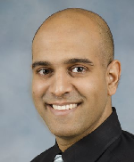 Image of Dr. Shaunak A. Dwivedi DO