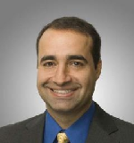 Image of Amir Rounaghi M.D.