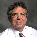 Marc G. Jacobson MD