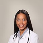 Dr. Autumn Ford Burnette, MD
