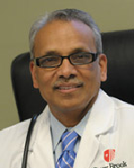 Dr. Rameshchandra Dabhi, MD