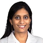 Image of Dr. Sheetal S. Raval MD