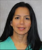 Dr. Alejandra Ysabel Angel, MD