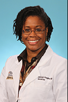 Image of Dr. Lenise Andrea Cummings-Vaughn MD