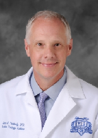 Dr. James Ogden Peabody, MD