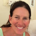 Image of Caren Rose Lieberman PHYSICAL THERAPIST