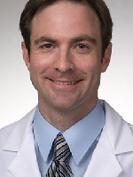 Image of Dr. Benjamin Raile MD