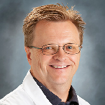 Image of Dr. Christopher E. Mullins DO