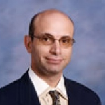 Dr. Azar Peter Dagher, MD