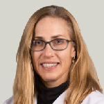 Image of Holly J. Benjamin MD