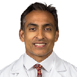 Image of Dr. Sugat Siddharth Patel MD