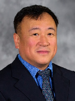 Image of Dr. Ryan Young Jin PHD, MD