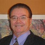 Image of Mr. Michael Lee Kogan-White M.A.