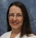 Dr. Pamela Bishop Baines, MD