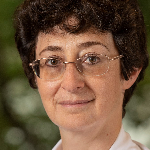 Image of Irene Gelman MD