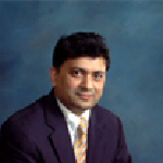 Image of Sayyid S. Raza MD