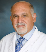 Dr. Luca Cicalese, MD