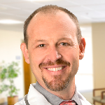 Image of Jason F. White MD