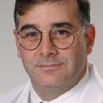 David A. Margolin MD