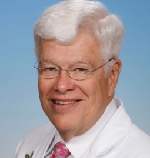 Image of James D. Bearden MD
