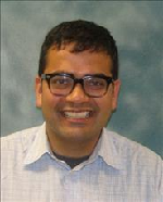 Dr. Anish Yogesh Parekh, MD