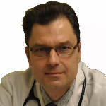 Dr. Andre Valentine Strizhak, MD