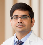 Image of Ajay Sharma, MD