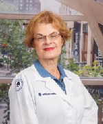 Image of Dr. Yelena Y. Shrayber DO