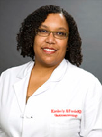 Image of Dr. Kimberly A. Forde MD