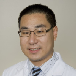 Image of Dr. Simon S. Cheng MD, PHD