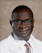 Mr. Charles Ngale Ekinde MD, PA