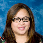 Image of Atalie P. Lapid MD