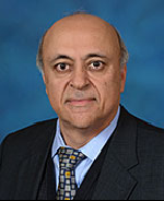 Image of Dr. Homayoun A. Hashemi MD