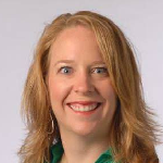 Image of Dr. Melissa C. Knutson DO