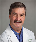 Dr. Carl Wayne Cruse, MD