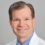 Image of Ken J. Carpenter MD