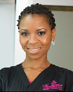 Dr. Sharon Nkechi Williams, MD