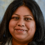 Image of Reena Paul MD