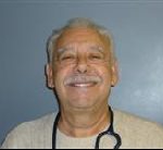 Image of Dr. Gilbert Y. Zini M.D.