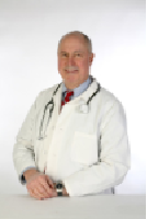 Image of Dr. David W. Greenwald MD